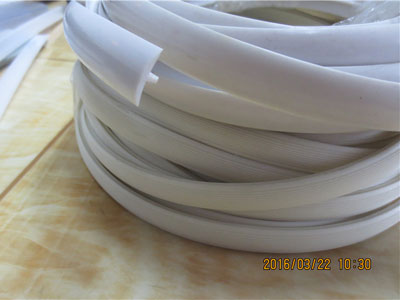 Extruded Plastic Trim