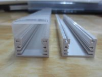 co-extruded led profile